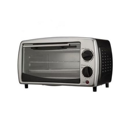 Brentwood Stainless Steel Toaster Oven PRD11N7BP3ZNXI5
