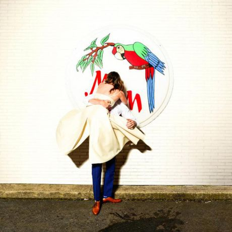 Sylvan Esso - What Now (vinyl) - image 1 of 1