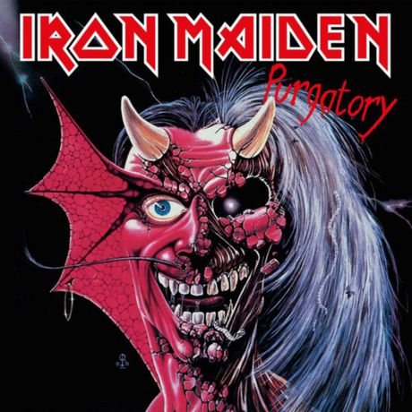 Iron Maiden - Purgatory - image 1 of 1