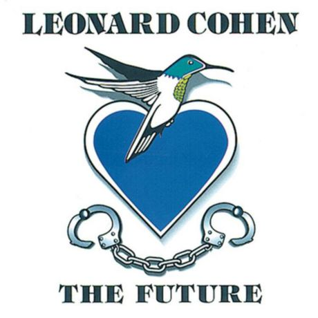 Leonard Cohen - The Future - image 1 de 1
