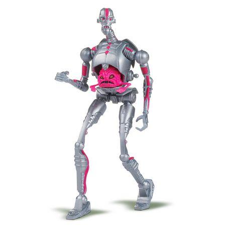 "Teenage Mutant Ninja Turtles - 5"" Basic Action Figure - The Kraang - image 1 of 1"