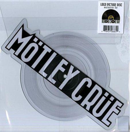 Mötley Crüe - Kickstart My Heart/Home Sweet Home (vinyl) - image 1 of 1