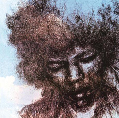 Jimi Hendrix - The Cry of Love (vinyl) - image 1 of 1