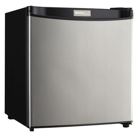 Danby  1.6 cu. ft. Compact Refrigerator - image 1 of 4