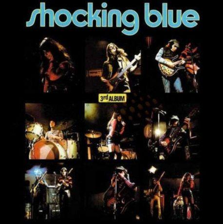 Shocking Blue - 3rd Album (vinyl) - image 1 of 1