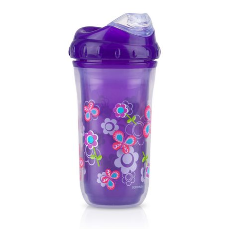 Nuby Cool Sipper™ Insulated Cup - image 1 of 1