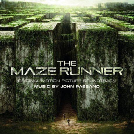John Paesano - The Maze Runner - image 1 of 1