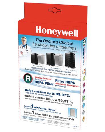 Honeywell Replacement Filter Walmart Canada