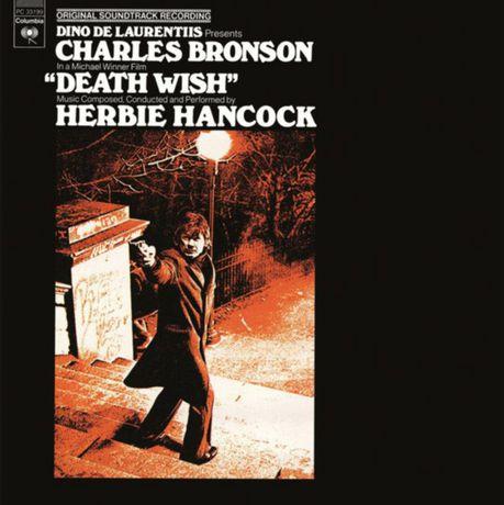 Herbie Hancock - Death Wish - image 1 of 1