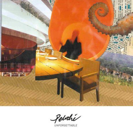 Peluché - Unforgettable - image 1 of 1