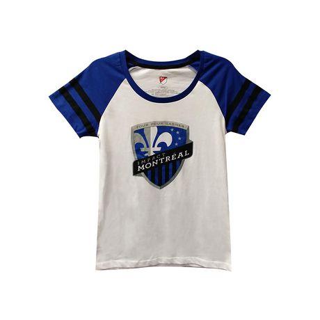 T-shirt Femme Impact de Montréal - image 1 de 2