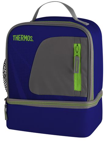 Thermos Radiance Dual Compartment Lunch Kit - image 2 of 2