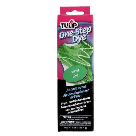 Teinture pour tissu tulip vert walmart canada - Teinture pour tissus ...