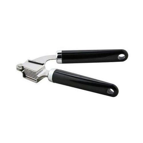 KitchenAid Black Steel Garlic Press - image 1 of 1
