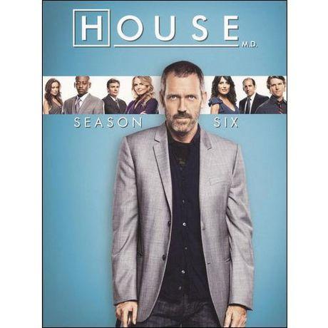 House M.D.: Season Six - image 1 de 1