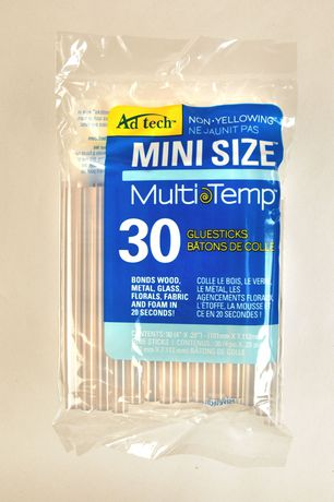 Mini Glue Sticks Walmart Canada