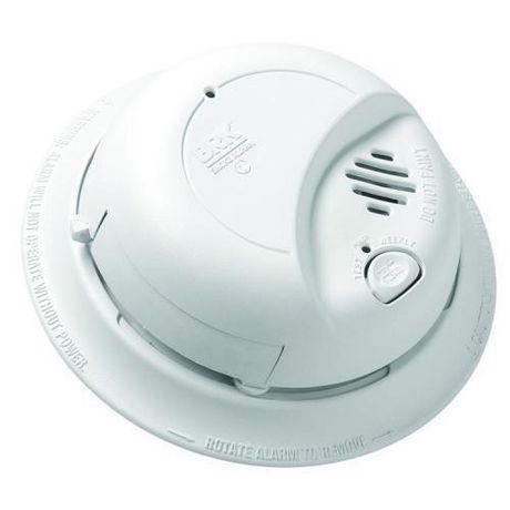 First Alert Hardwire Smoke Alarm