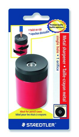 Staedtler Round Container - image 1 of 1