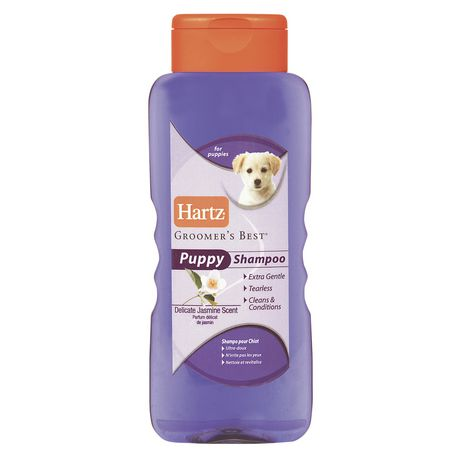 Hartz Groomer's Best Puppy Shampoo - image 1 of 1
