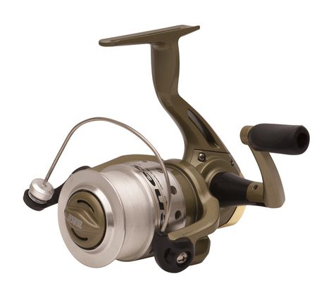 Genesis spinning reel for Walmart fishing reels