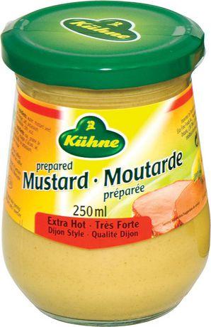 Extra Hot Mustard - image 1 of 2