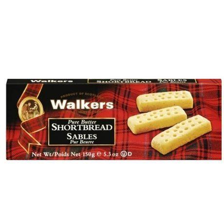 Walkers Shortbread Fingers Walmart Canada