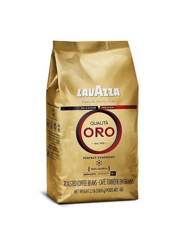 Lavazza Espresso Oro Whole Beans   Walmart Canada