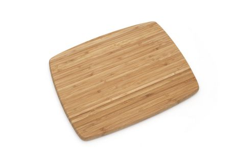 Bamboo cutting board from Farberware