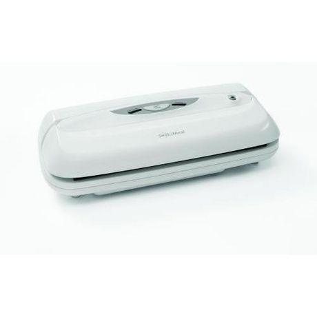 Shop for The FoodSaver® FM Vacuum Sealer at bauernhoftester.ml Buy in bulk and bauernhoftester.ml To Use · As Seen On TV · Less Mess · Earn Points.