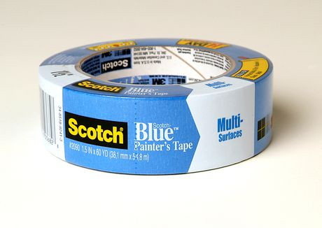 Scotch Blue Painters 39 Tape For Multi Surfaces Walmart Canada