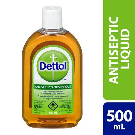 Dettol® Antiseptic Liquid - image 1 of 6