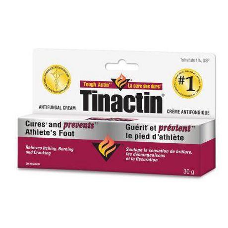 Dr.Scholl's Tinactin® Antifungal Foot Cream - image 1 of 1