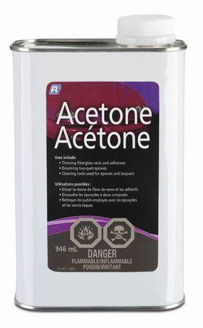 Recochem Acetone - image 1 of 1