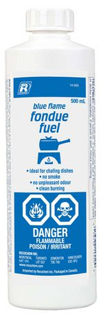 Recochem Fondue Fuel - image 1 of 2