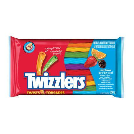 Twizzlers® Twists Rainbow Candy