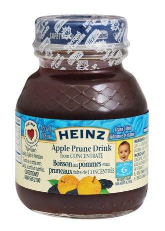 Heinz Apple Prune Drink Walmart Canada