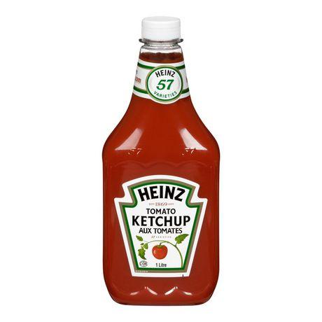 Heinz Tomato Ketchup - image 1 of 2