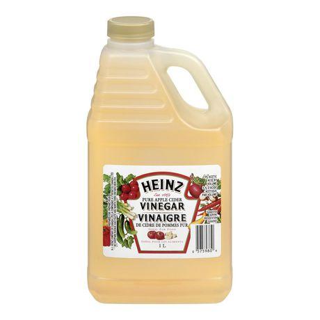 Heinz Apple Cider Vinegar Walmart Canada