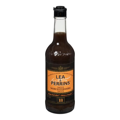 Lea & Perrins Worchestershire Sauce - image 1 of 1