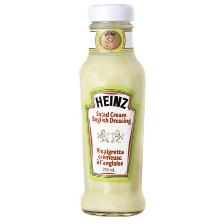 case study heinz salad cream 206 Heinz salad cream: lots of fun with this promotional campaign case studies how my copywriting has made a big difference to results and profitability.
