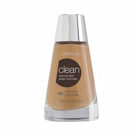 Fond de teint Clean pour peau normale de COVERGIRL - image 6 de 6