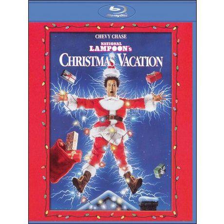 Warner Bros. National Lampoon's Christmas Vacation (Blu-Ray) Yes