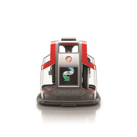 HOOVER Spotless Portable Carpet & Upholstery Cleaner - image 1 of 6