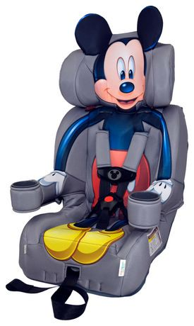 Combination Booster Car Seat Walmart