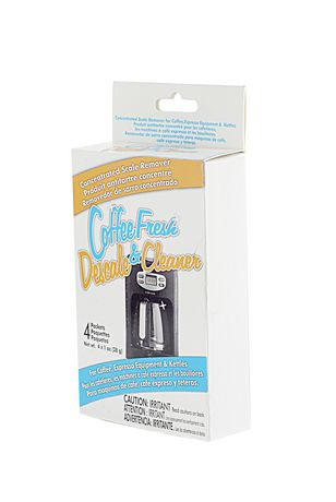 Coffeefresh Descale Amp Cleaner For Coffee Expresso