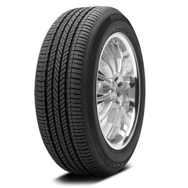 Bridgestone Run Flat Tires >> Bridgestone Turanza El400 02 Rft Tyre