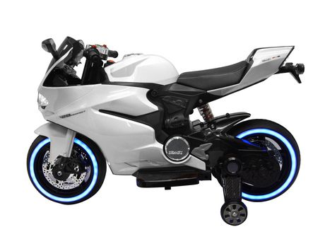 best ride on cars tron replica kids motorcycle with light up wheels