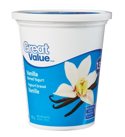 value yogurt Dannon (i know this for fact since someone i know works there)a subsidiary of dannon actually.