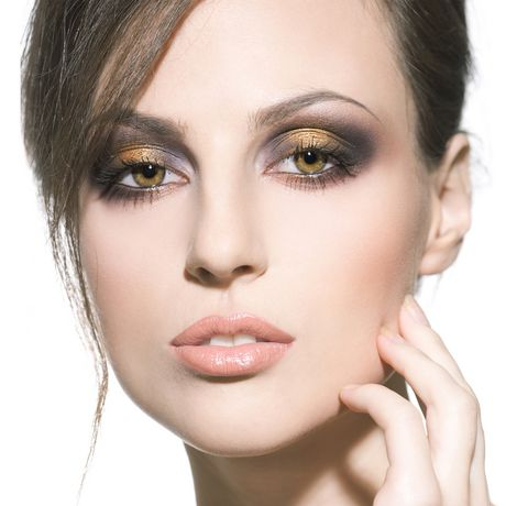 Hard Candy Season of Sparkle Baked Eye Shadow + Liner Collection - image 4 of 4