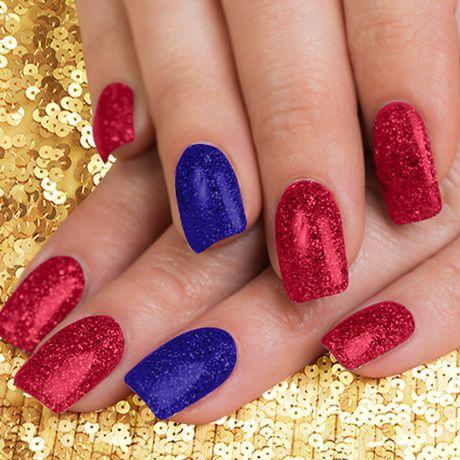 Hard Candy Jingle Nails Mini Nail Colour Collection - image 3 of 3